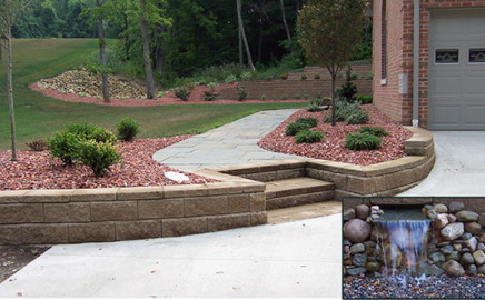 Smith Landscaping Outdoor Living Spaces